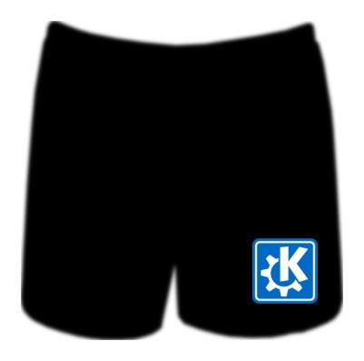 Boxershorts - KDE
