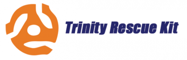 Trinity Rescue Kit 3.4 Build 372