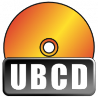 Ultimate Boot CD 5.3.8 - USB-Stick