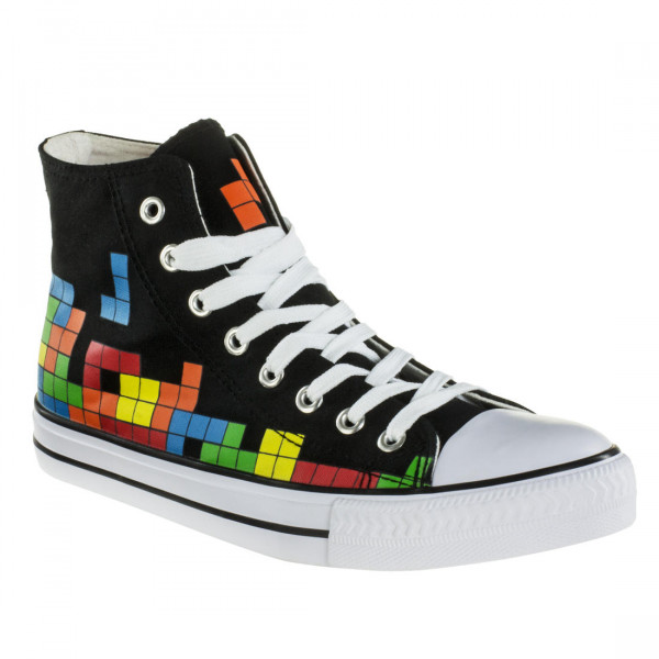 Blocks Schuhe