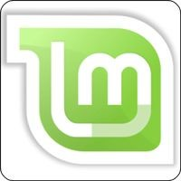 Maxi-Sticker - Linux Mint