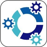 Maxi-Sticker - kubuntu