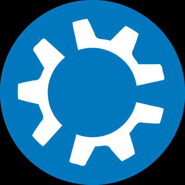 kubuntu 20.04.1 - USB-Stick