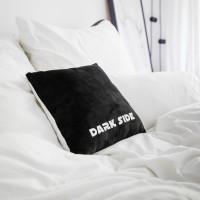Kissen Dark Side / Light Side