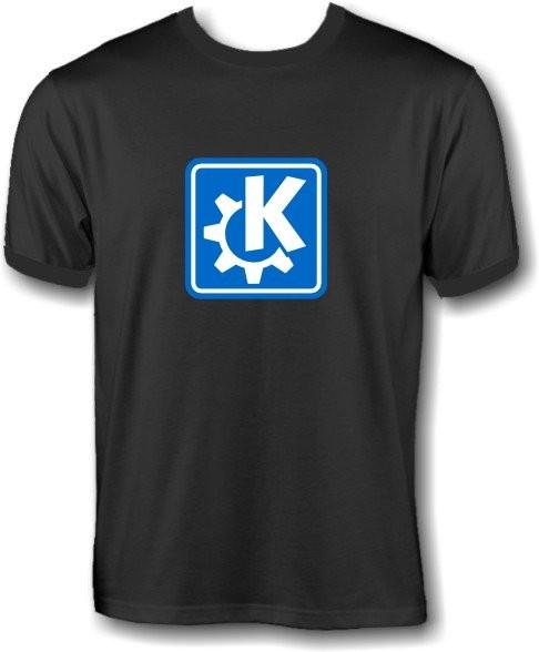 T-Shirt - KDE
