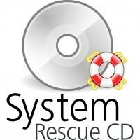 SystemRescueCD 6.1.3 - USB-Stick