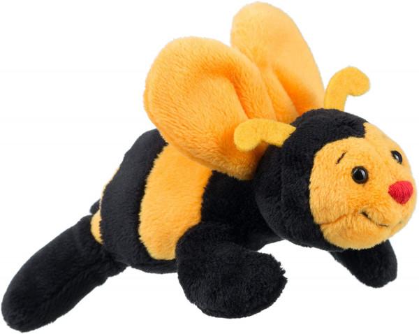 Plüsch-Magnet - Biene
