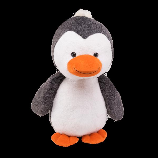 Plüsch Pinguin Piggy - 50 cm