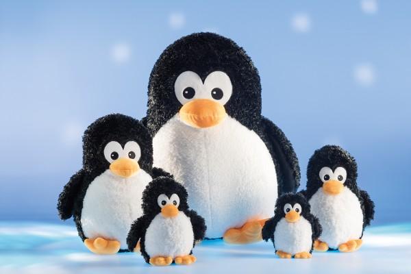 Plüsch Pinguin Pingy - 42 cm