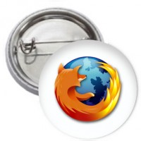 Ansteckbutton - Firefox