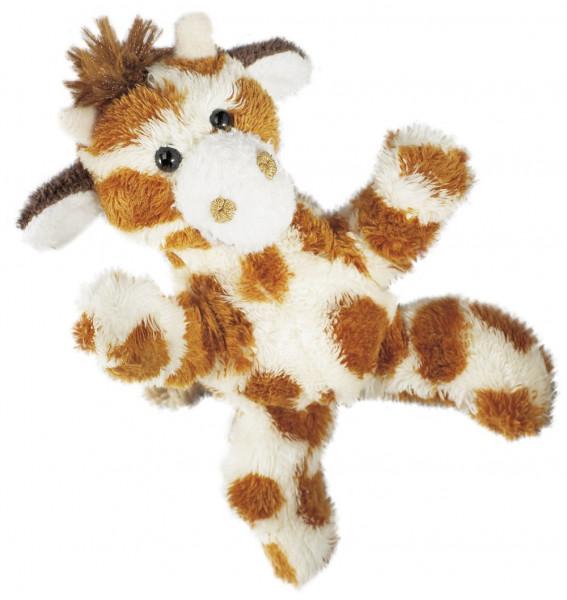 Plüsch-Magnet - Giraffe